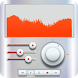 Music Equalizer EQ by Nori Dev