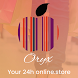OryxShop