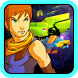 Astro Frontier by Overcast Games