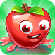 Fruit with Eyes by PopSoda Digital Commerce