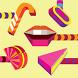 SWEET EYE CANDY - SUGAR RUSH by AppSnacks.mobi
