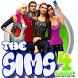 Guide The Sims 4 by Tou Mobile