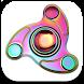 Triple Fidget Spinner by GeekAndroid