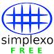 ebitt Simplexo Free by Evandro Bittencourt