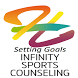 Setting Goals by Hans Montenegro, Infinity Sports Counseling