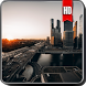 Moscow Wallpaper by VikingsWallpapers