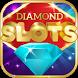 New Slots 2017 - Big Diamond by Akimis