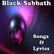 Black Sabbath Songs&Lyrics by andoappsLTD