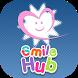 Smile Hub by Bananacode