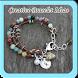 Creative Bracelet Ideas by Goddard Studio
