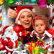 Christmas Photo Frame 2016 by Dreams Mobiapps