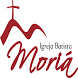 Igreja Batista Moriá by Fernando Henriques