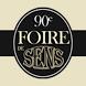 Foire de Sens by Agence TNT