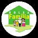 Calendário Bolsa Família 2017 by MValois