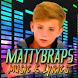 Music for MattyBRaps Song and Lyrics