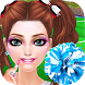 Game On! - Cheerleader Salon by Simply Fun Media