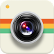 No Crop Photo Editor - InFrame by sanperfect app