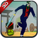 Run Assassin Ninja Jump Adventure by Top King Games