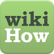 wikiHow: how to do anything by wikiHow