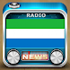 Radio News Sierra Leone by News App Free HD