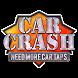 Car Crash by Dhuny Riyad