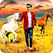 Horse Photo Editor - Horse Photo Frames by Benzyl Studios