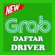 Daftar Driver Grab Lengkap by Gonyeng Studio