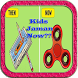 Kids Jaman Now - Generasi Micin by Megono