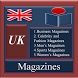 UK Magazines by dreamBDIt