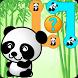 baby panda games free for kids by Ashley B