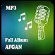Lagu Afgan Lengkap by Brontoseno