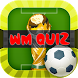 Fussball Quiz 2014 by HennoApps