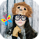 Snap Filters Stickers for Kids