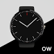 Moto Classic Watch Face by Fast Team