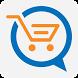 Qwicart: Shop groceries online by Qwicart