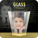 Glass Photo Frames by TeamApp