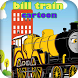 Monster Thomas Bill Friends Adventure Cartoon Game