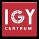 IGY Centrum by Aplikace ADAM
