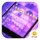 Everlast Love Keyboard Theme by Eva Colorful Design Team