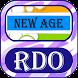 New Age Radio by SoSo Online Radio