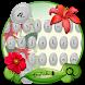 Lakeshore pebble Keyboard