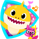 PINKFONG Baby Shark by SMARTSTUDY PINKFONG