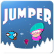 Jumper by Jericho Tan