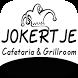 Cafetaria & Grillroom Jokertje Schiedam