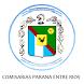 COMISARIAS PARANA ENTRE RIOS by Policía de la provincia de Entre Ríos