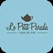 Rádio Le Petit Paradis by Studio7 Brasil