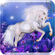 Magic Unicorn Live Wallpaper