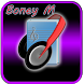 Boney M Lyrics Music by SunnyTech