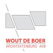 Architektenburo Wout de Boer by Ch. APPerone