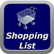 Shopping List by Charlie Cruz